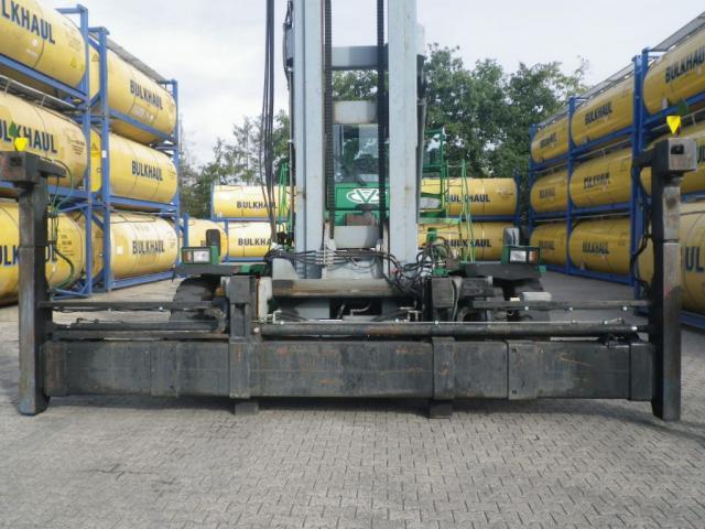CVS Ferrari ECO8.6 Containerstapler 15000kg - 3
