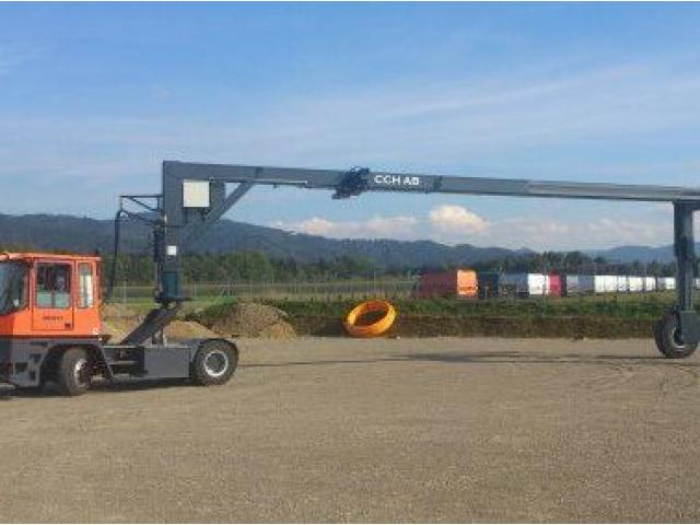 *Sonstige Container Mover Containerstapler 28000kg - 1
