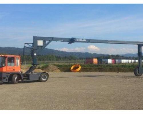 *Sonstige Container Mover Containerstapler 28000kg - Bild 1