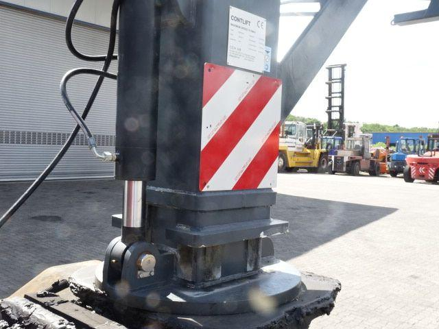 *Sonstige Container Mover Containerstapler 28000kg - 4