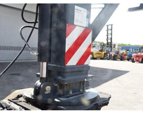 *Sonstige Container Mover Containerstapler 28000kg - Bild 4