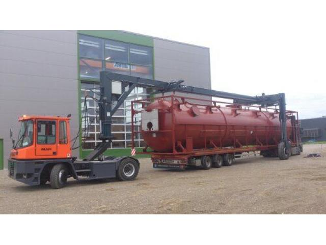 *Sonstige Container Mover Containerstapler 28000kg - 7