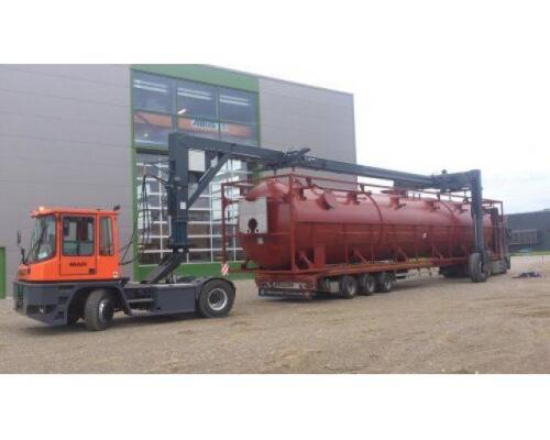 *Sonstige Container Mover Containerstapler 28000kg - Bild 7