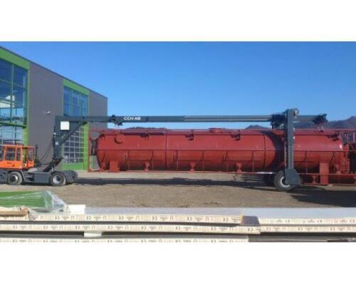 *Sonstige Container Mover Containerstapler 28000kg - Bild 8