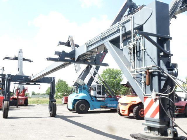*Sonstige Container Mover Containerstapler 28000kg - 10