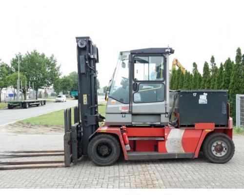 Kalmar ECF90-6 Schwerlaststapler 9000kg - Bild 2