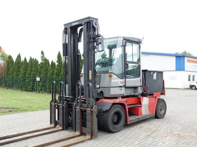 Kalmar ECF90-6 Schwerlaststapler 9000kg - 3