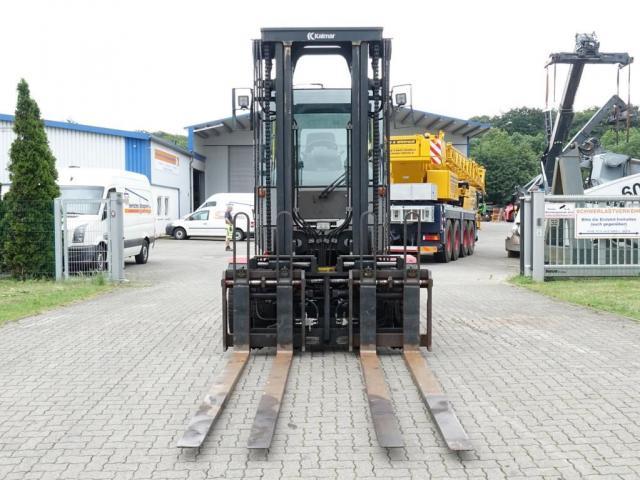 Kalmar ECF90-6 Schwerlaststapler 9000kg - 4