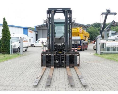 Kalmar ECF90-6 Schwerlaststapler 9000kg - Bild 4