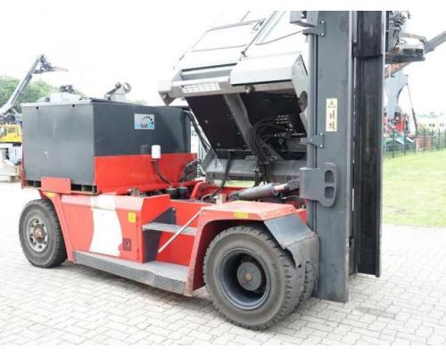 Kalmar ECF90-6 Schwerlaststapler 9000kg - Bild 5