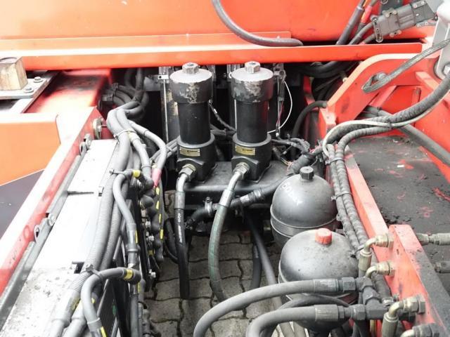 Kalmar ECF90-6 Schwerlaststapler 9000kg - 8