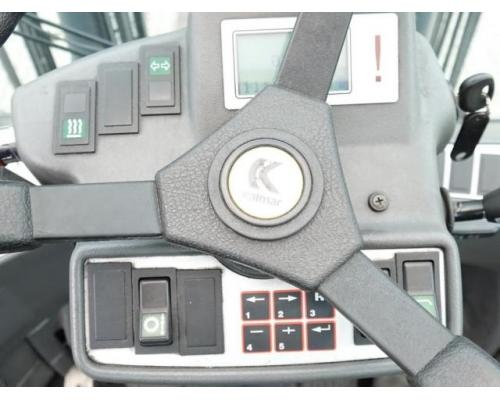Kalmar ECF90-6 Schwerlaststapler 9000kg - Bild 10