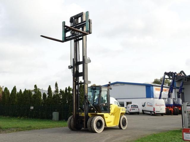 Hyster H10XMS-6 Schwerlaststapler 10000kg - 6