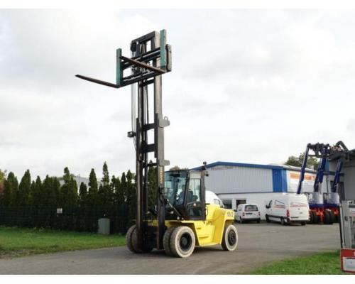 Hyster H10XMS-6 Schwerlaststapler 10000kg - Bild 6