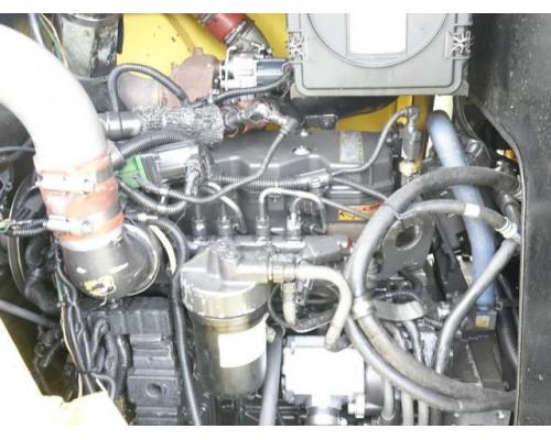 Hyster H10XMS-6 Schwerlaststapler 10000kg - Bild 7