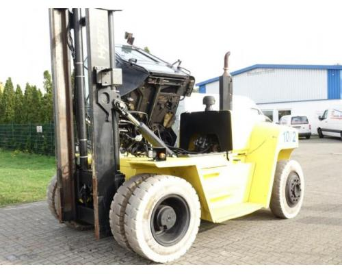 Hyster H10XMS-6 Schwerlaststapler 10000kg - Bild 8