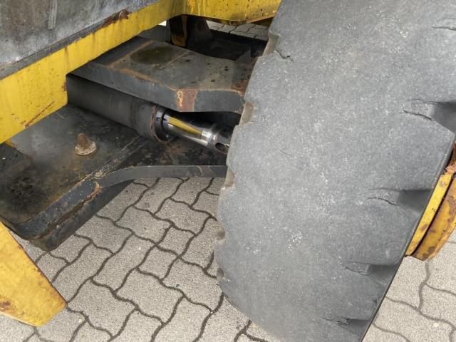 Kalmar DC12-600 Schwerlaststapler 12000kg - 7