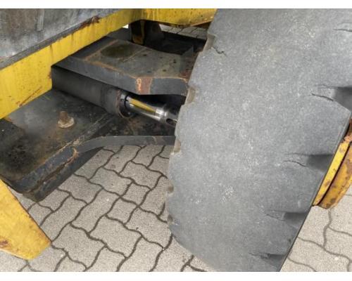 Kalmar DC12-600 Schwerlaststapler 12000kg - Bild 7