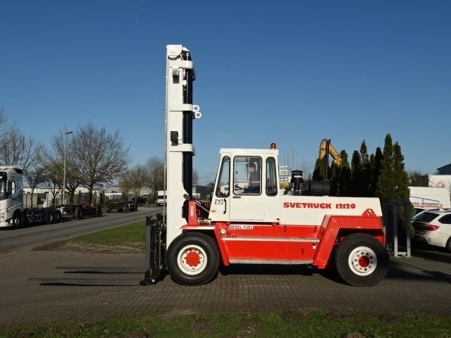Svetruck 12-120-35 Schwerlaststapler 12000kg - 1