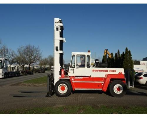 Svetruck 12-120-35 Schwerlaststapler 12000kg - Bild 1