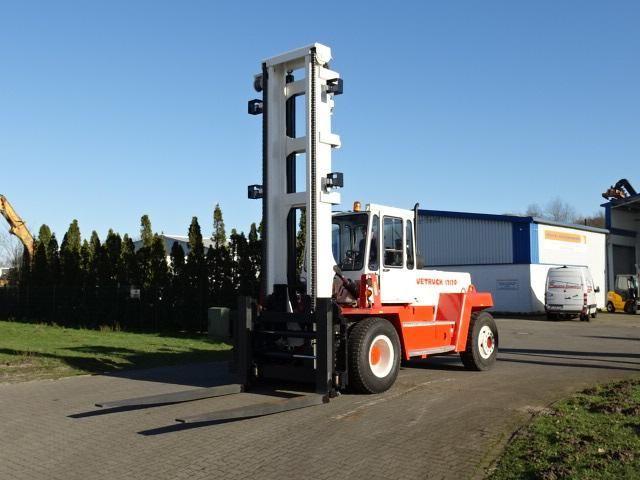 Svetruck 12-120-35 Schwerlaststapler 12000kg - 2