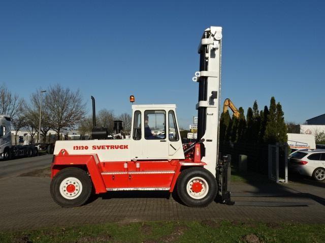 Svetruck 12-120-35 Schwerlaststapler 12000kg - 5