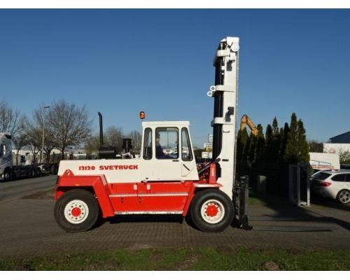 Svetruck 12-120-35 Schwerlaststapler 12000kg - Bild 5