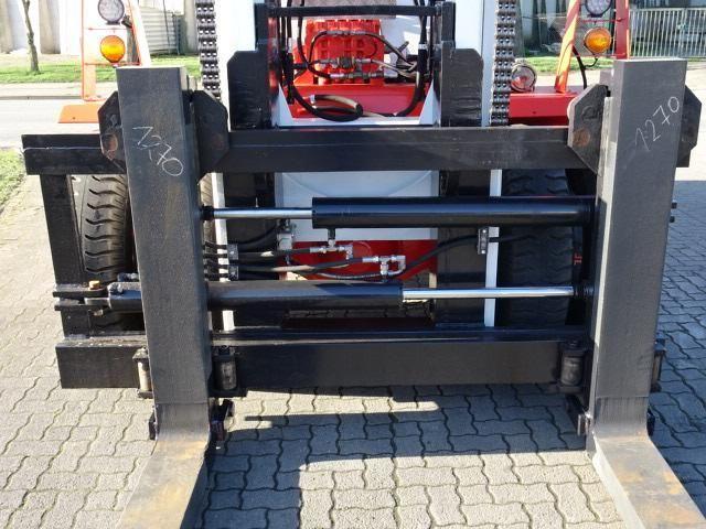 Svetruck 12-120-35 Schwerlaststapler 12000kg - 7