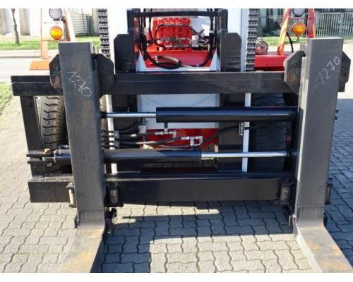 Svetruck 12-120-35 Schwerlaststapler 12000kg - Bild 7
