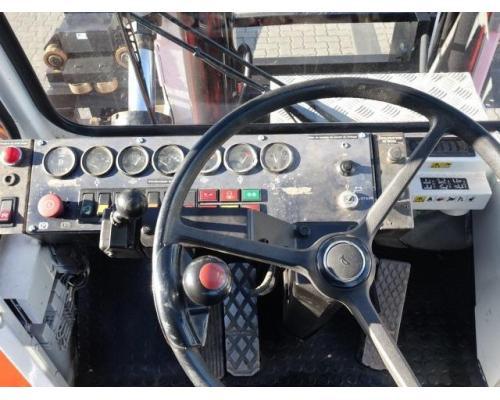 Svetruck 12-120-35 Schwerlaststapler 12000kg - Bild 9