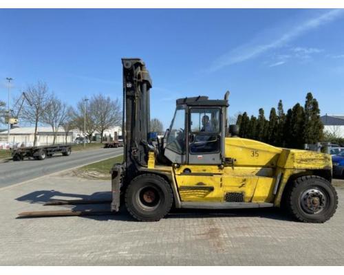 Kalmar DCE160-12 Schwerlaststapler 16000kg - Bild 1