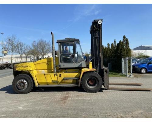 Kalmar DCE160-12 Schwerlaststapler 16000kg - Bild 2