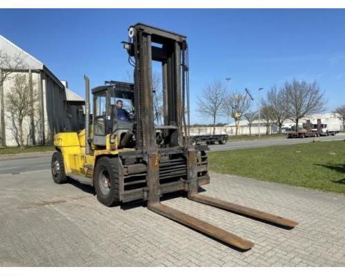 Kalmar DCE160-12 Schwerlaststapler 16000kg - Bild 3