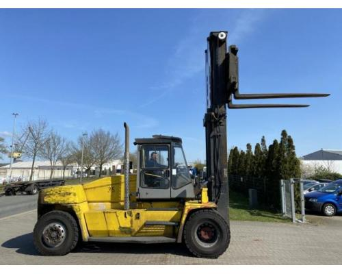 Kalmar DCE160-12 Schwerlaststapler 16000kg - Bild 4