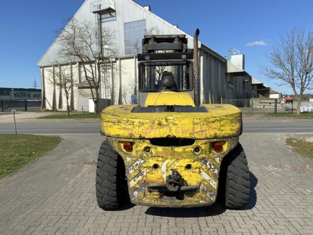 Kalmar DCE160-12 Schwerlaststapler 16000kg - 5