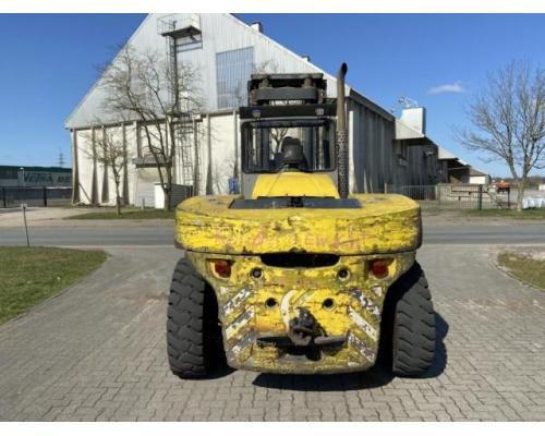 Kalmar DCE160-12 Schwerlaststapler 16000kg - Bild 5