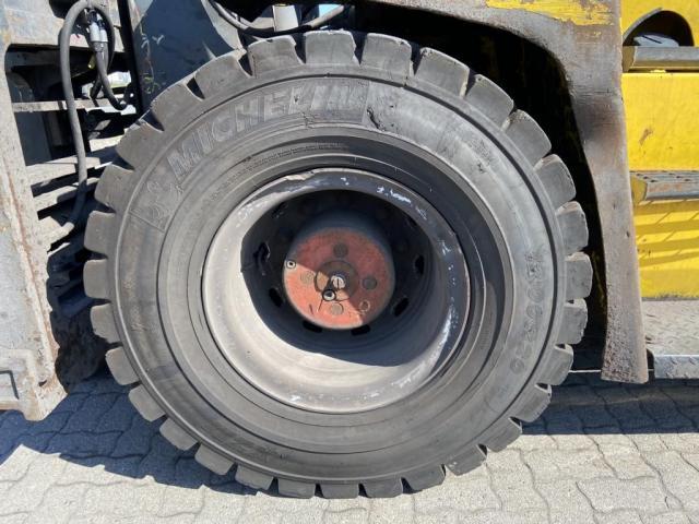 Kalmar DCE160-12 Schwerlaststapler 16000kg - 6