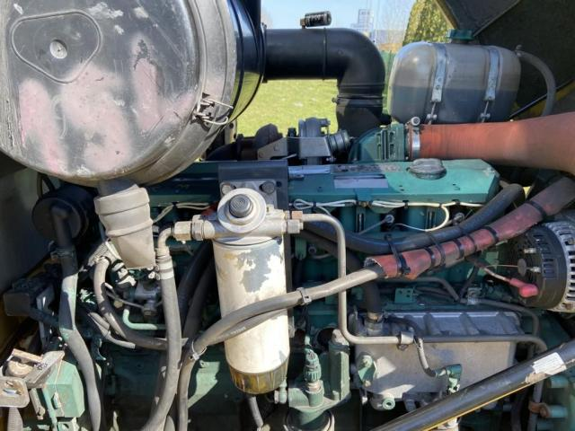Kalmar DCE160-12 Schwerlaststapler 16000kg - 8