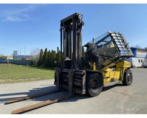 Kalmar DCE160-12 Schwerlaststapler 16000kg - Bild 9