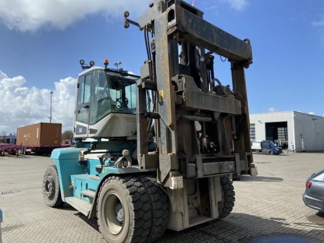 SMV 20-1200C Schwerlaststapler 20000kg - 2
