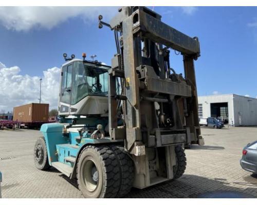 SMV 20-1200C Schwerlaststapler 20000kg - Bild 2