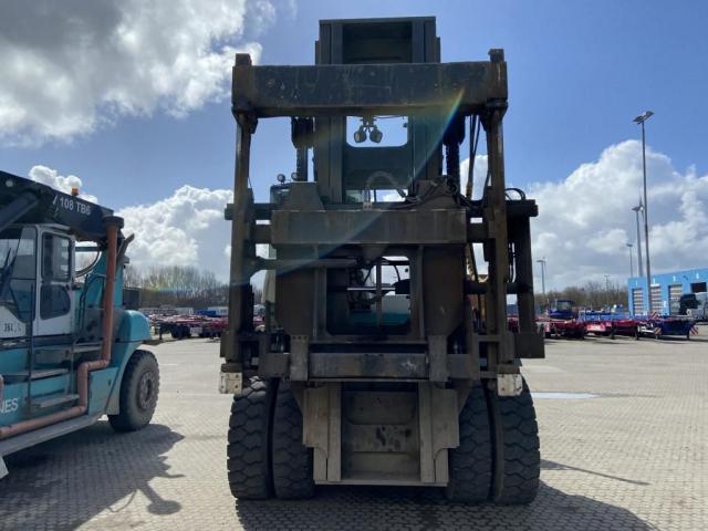 SMV 20-1200C Schwerlaststapler 20000kg - 5