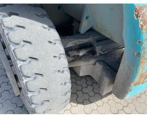 SMV 20-1200C Schwerlaststapler 20000kg - Bild 7