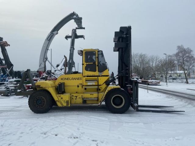 SMV 22-1200B Schwerlaststapler 22000kg - 2
