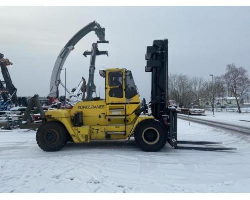 SMV 22-1200B Schwerlaststapler 22000kg - Bild 2