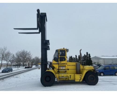 SMV 22-1200B Schwerlaststapler 22000kg - Bild 3