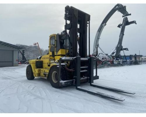 SMV 22-1200B Schwerlaststapler 22000kg - Bild 4