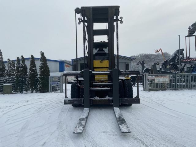 SMV 22-1200B Schwerlaststapler 22000kg - 5
