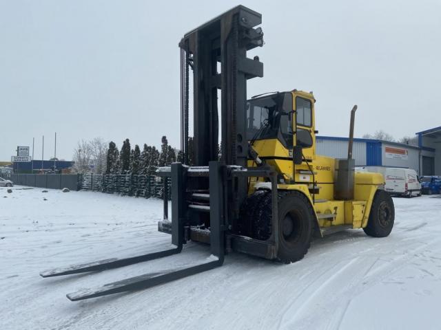 SMV 22-1200B Schwerlaststapler 22000kg - 6