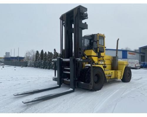 SMV 22-1200B Schwerlaststapler 22000kg - Bild 6